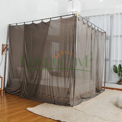 Block Emf Radiation Protection Square mosquito net
