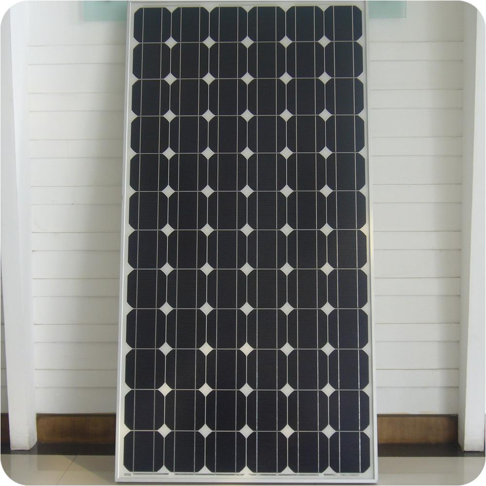 High Efficiency 260w Mono Solar Panel