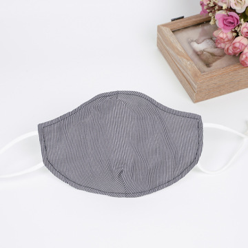 Warm Face Mask for Cleaning in Stock