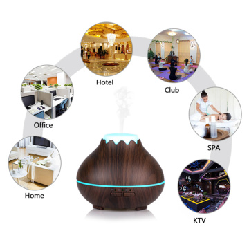 High Quality Mini Aroma Essential Oil Diffuser