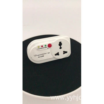 Universal Socket 5A-16A Voltage Protector