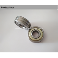 608 deep groove ball bearing with color shields