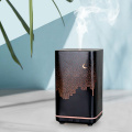 2021 New Arrivals Metal Essential Oil Diffuser Aroma