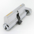 High Security Thumbturn Brass Lock Cylinder