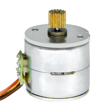 Maintex 20BY26 20mm 7V Motor paso a paso de imán permanente