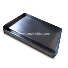 Stainless Steel Restaurant Style Griddle
