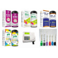 New Brand Glucose and Ketone Urine Test strips