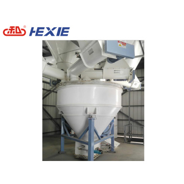 Comfeed Production Line Plant