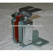 PB211 Sliding guide shoe elevator spare part