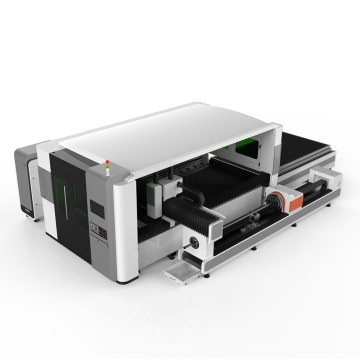 Fiber Laser Cutting Machine at Best Price