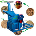 WEIWEI machinery cheap pto driven wood chipper