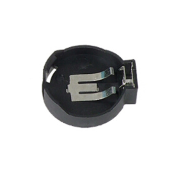 Lithium Button Cell CR2450 Battery Holder