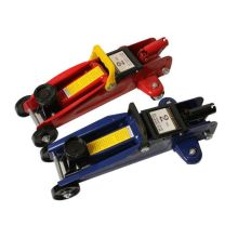 Good quality of manual hydraulic floor jack