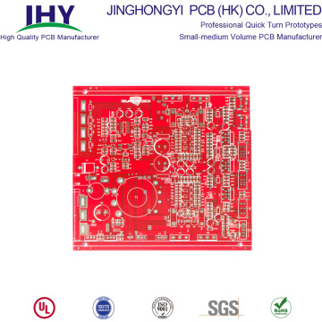 4 Layer PCB Prototype Manufacturing High Quality PCB Fabrication