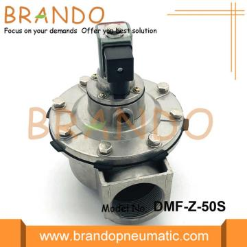 Normal Closed Pneumatic Pulse Valve DMF-Z-50S