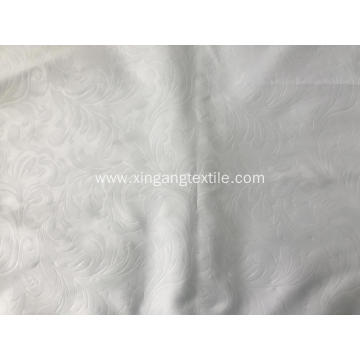 100% Polyester Embossed Sheet Fabric