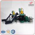 Vertical Automatic Metal Chips Briquette Making Machine