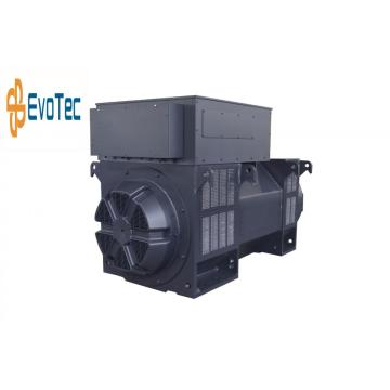 Mini IP55 Diesel Synchronous Brushless Alternator