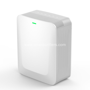 Smart Anti Odor Air Purifier with carbon filter
