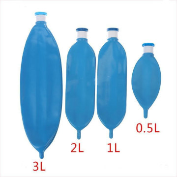Latex and Latex-free Anesthesia Breathing bag