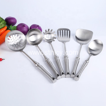 Stainless Steel Kitchen Cutlery Set