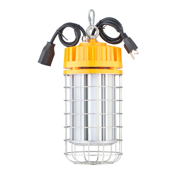 100W Industrial Midlertidig String Work Lights Warehouse