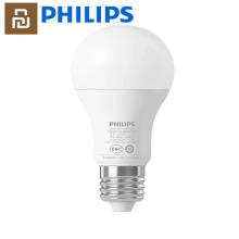 Bundle Sale Youpin Smart White LED E27 Bulb Light APP WiFi Remote Group Control 3000k-5700k 6.5W 450lm 220-240V 50/60Hz