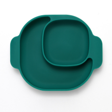 Food Grade Silicone Plates for Children Babies