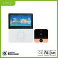 WIFI Wireless Smart Home Doorbell with Monitor