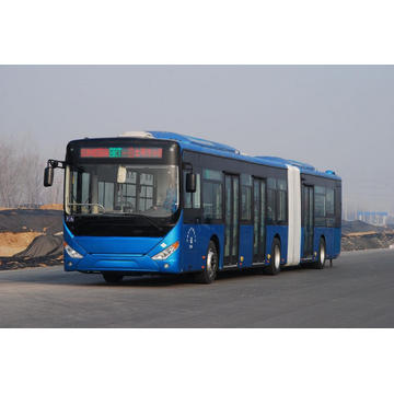18 meters BRT city bus