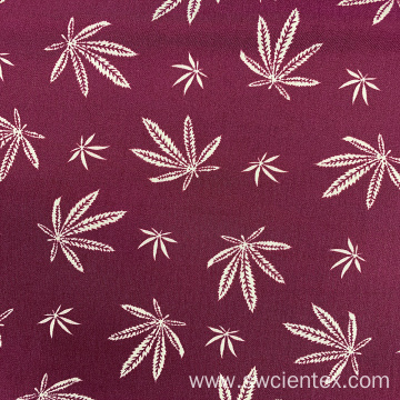 Good Quality Print Plian NR Bengaline Clothing Fabric
