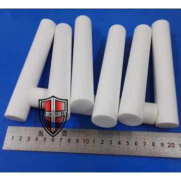 high performance machinable ceramic alumina rod wholesale