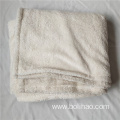 Two Side Velveteen Fleece Blanket