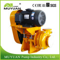 Centrifugal Mineral Concentrate Slurry Pump