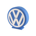 Volkswagen Car Bluetooth Speaker