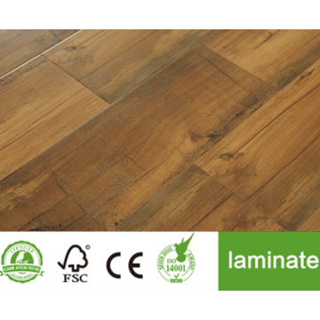 Waterproof Laminate Flooring and Formaldehyde Free