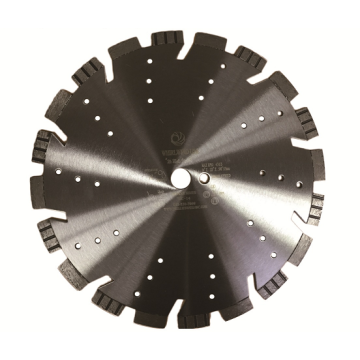 Thunder Series - Special Segmented Diamond Blade