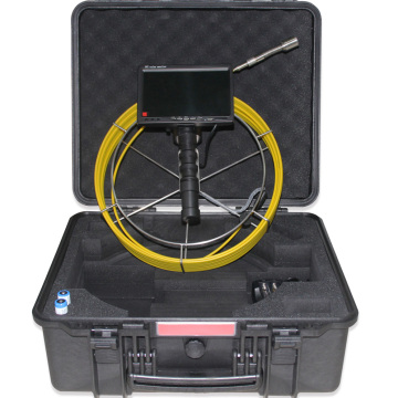 Portable Pipe Inspection Camera