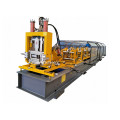 CZ Purlin Roll Forming Machine Changing Size Automatically