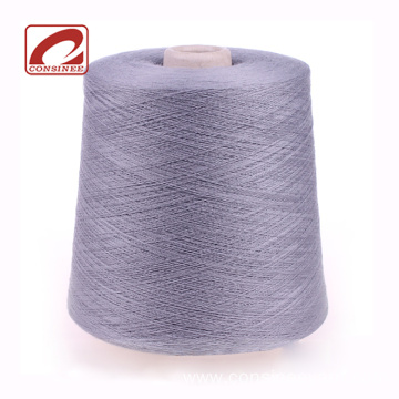 12 and 14 gauge knitting wool cashmere yarn