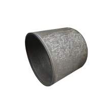 Chrome Carbide Abrasion Resistant Pipe Segment