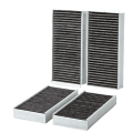 BMW Mini Activated Charcoal Cabin Air Filter