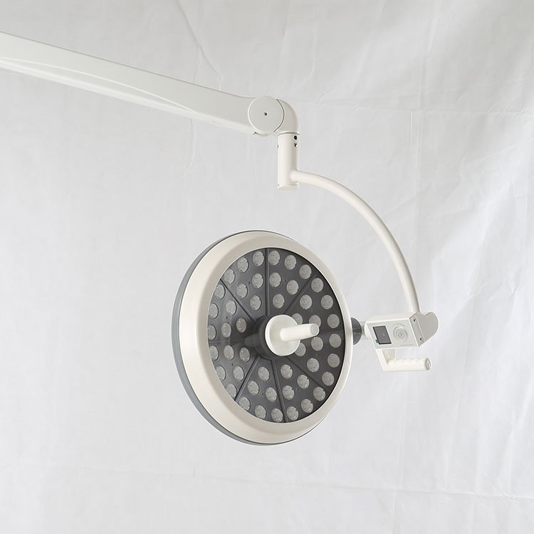 Hospital equipment Ceiling led operation shadowless lights