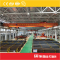 Intelligent Unmanned Overhead Crane