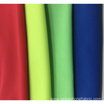 High Quality Brightly Coloured Mesh Cloth