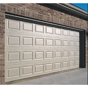 Unique Design Resident Sectional Garage Door