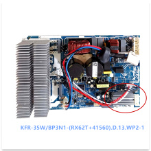 for air conditioner computer board circuit board KFR-35W KFR-35W/BP3N1 KFR-35W/BP3N1-(RX62T+41560).D.13.WP2-1 good working