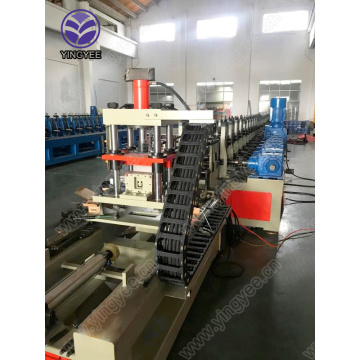 solar panel pv aluminum roll forming machine