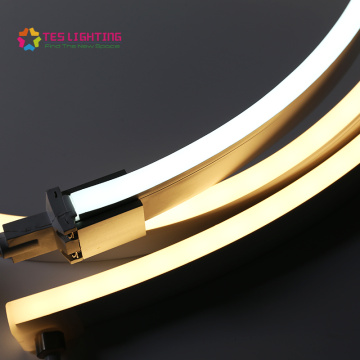 outdoor led strip neon waterproof ip68