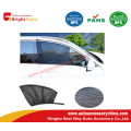 Universal Stretch Mesh Car Front Door Sun Shade